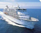 Radisson Luxury Cruises - Rssc Navigator 2021