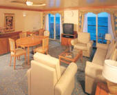 Radisson Luxury Cruises - Regent  Navigator 2016